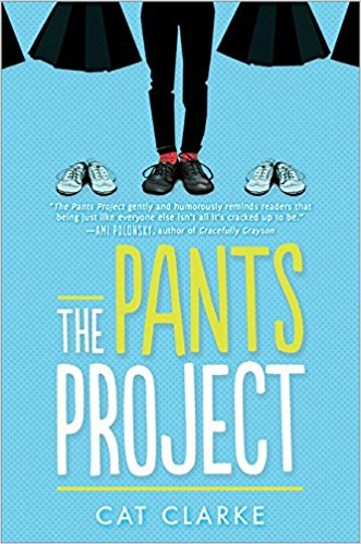 pantsproject