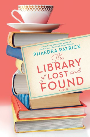 library of lost and found cover