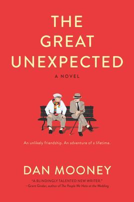 The Great Unexpected by Dan Mooney