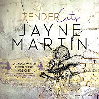Tender Cuts by Jayne Martin